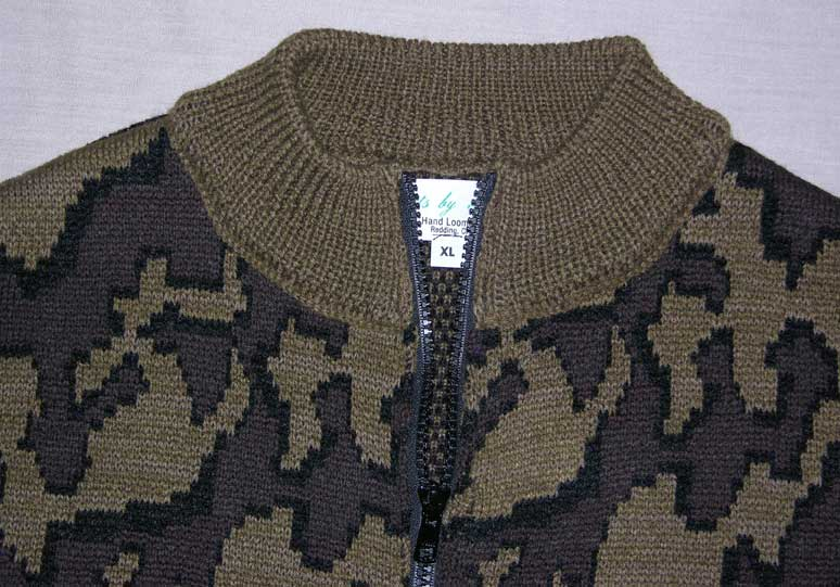 Comparing Winona Knit Camo And The Knit Tree Camouflage