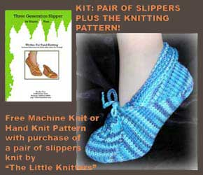 How to Knit: Scarf Pattern - k1, yo twice, & Drop Yarn Over