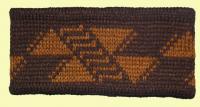 Knit Headband ~ Deer Rib Design ~ Select Colors in Merino Wool or Acrylic Yarn