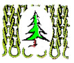 The Knit Tree Logo