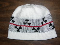 Snake Nose Design accents this Native Cap ~ Select OPTIONS
